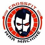 crossfit nantes war machine
