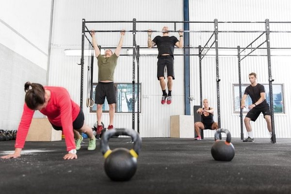 débutant Crossfit guide