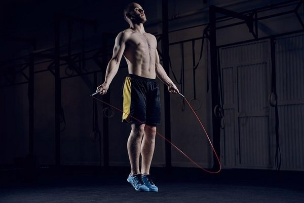 guide réussir double unders