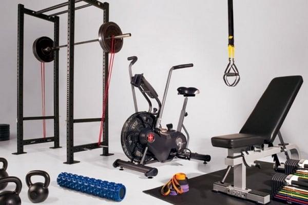 Commencer fort femme T Shirt-Crossfit athlétisme fitness gym exercice Cadeau son
