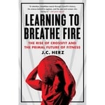 livre crossfit learning breath fire