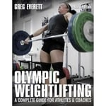 livre crossfit olympic weightlifting