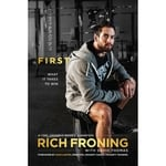 livre crossfit rich froning