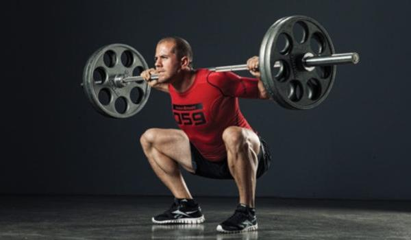 programme squat 20 rep squat routine