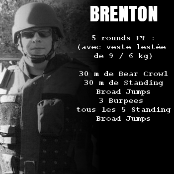 wod hero crossfit brenton