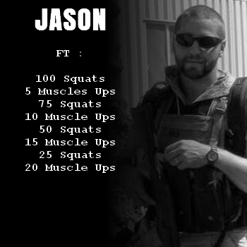 wod hero crossfit jason