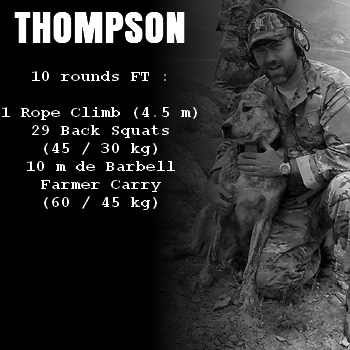 wod hero crossfit thompson