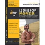 livre musculation guide progresser all musculation