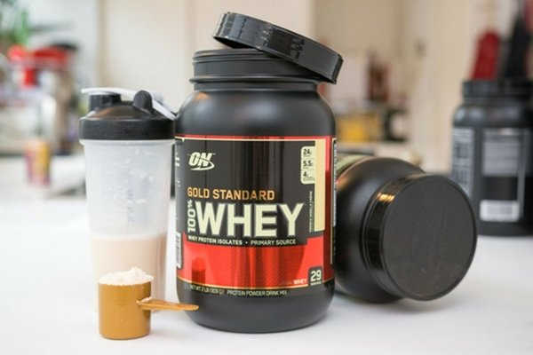 meilleure whey