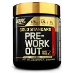 pre workout optimum nutrition